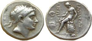 Hierax Unc Sale cf SC 836.10-11